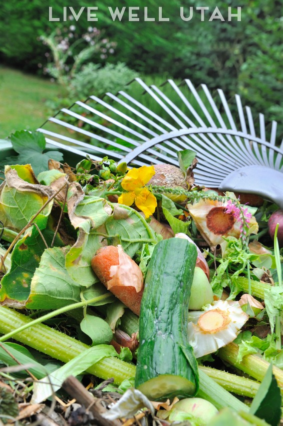 benefits of composting and how to do it