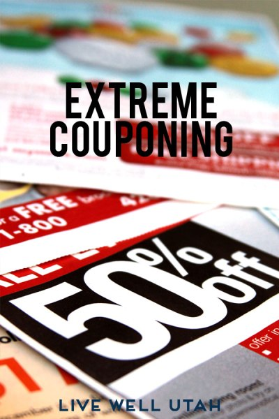 Great tips for successful Couponing!