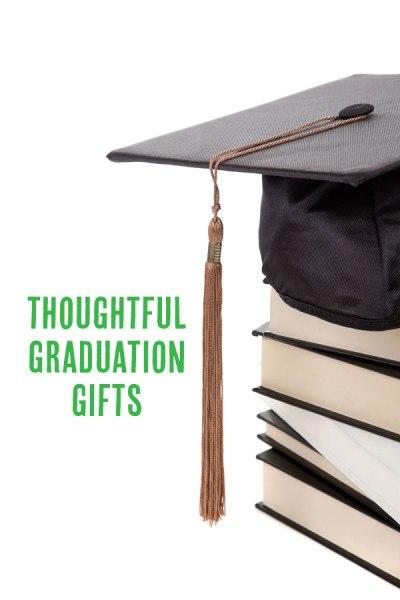Thoughtful Graduation Gift ideas