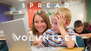 Volunteer Blog
