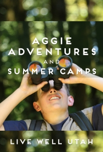 Aggie Adventure Camps Blog