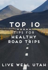 Healthy Roadtrips 2