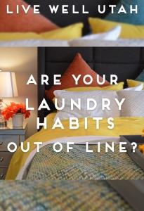 LaundryBlog