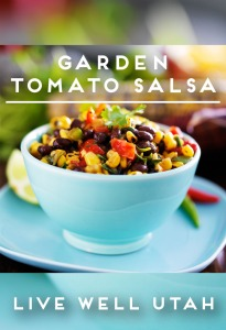 Salsa Graphic