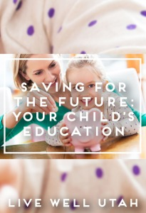 Saving for the Future Graphic