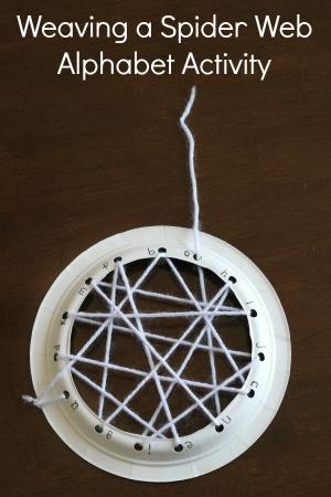 weaving-spider-web-alphabet-activity-pin