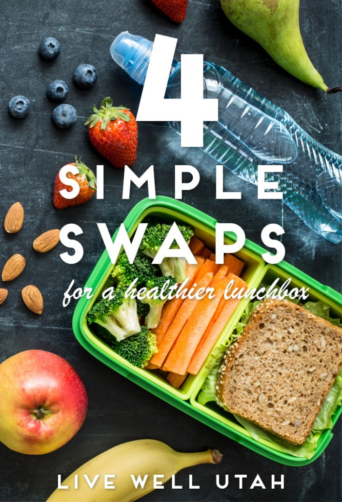 Lunch Swaps